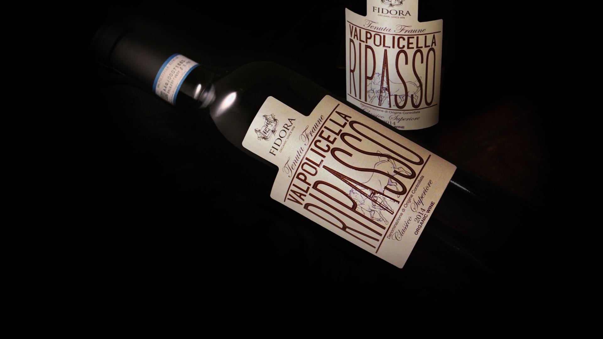 (English) Valpolicella Ripasso DOC Classico Superiore