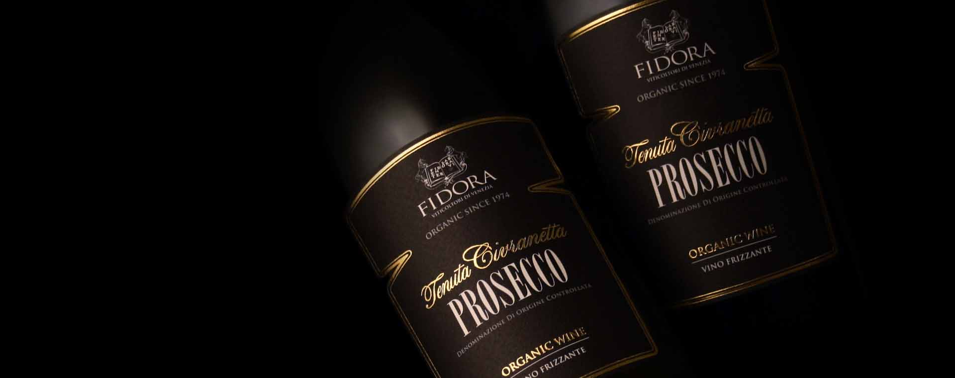 (English) Prosecco Frizzante prova EN